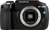 Olympus E-330 digital camera