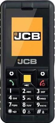 JCB Tradesman Two