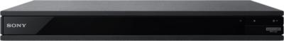 Sony UBP-X800 bluray player