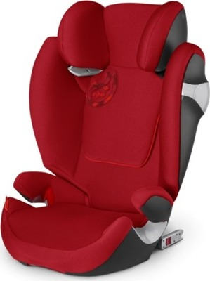 Cybex Solution M-Fix child car seat