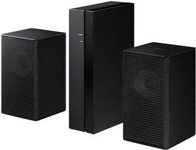 Samsung SWA-9000S home cinema system