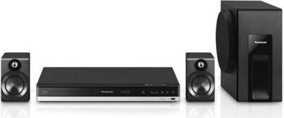 Panasonic SC-BTT105 home cinema system