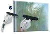 Nilfisk Smart Blue window cleaner