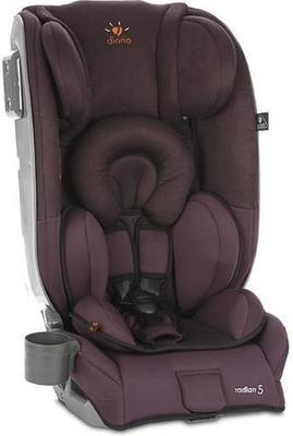 Diono Radian 5 child car seat