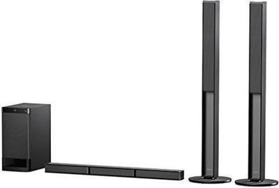 Sony HT-RT4 home cinema system