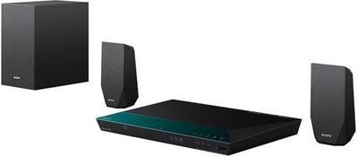 Sony BDV-EF1100 home cinema system
