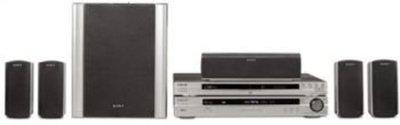 Sony HTP-1210 home cinema system