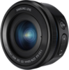 Samsung NX 16-50mm F3.5-5.6 Power Zoom ED OIS lens