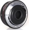 Pentax smc DA 70mm F2.4 AL Limited lens