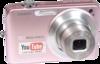 Casio Exilim EX-Z1080 digital camera