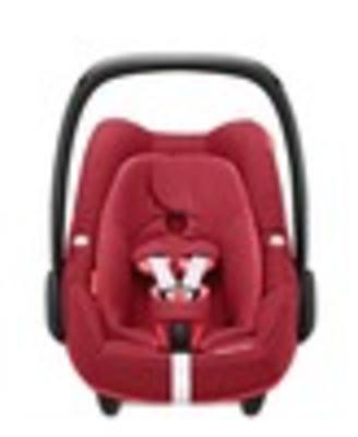 Maxi-Cosi Pebble Plus child car seat