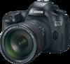 Canon EOS 5DS digital camera
