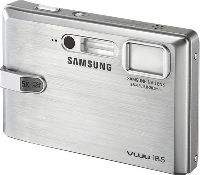 Samsung i85 digital camera