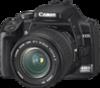 Canon EOS 400D digital camera