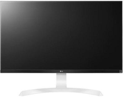 LG 27UD69P monitor