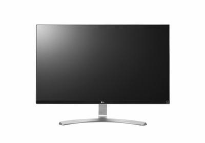 LG 27UD68-W monitor