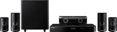 Samsung HT-J5500 home cinema system
