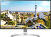 LG 32UD99-W monitor front on
