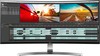 LG 34UC98-W monitor front on