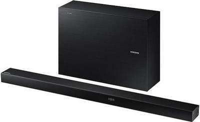 Samsung HW-K650/K651 home cinema system