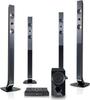 LG HX966TZ home cinema system