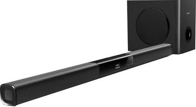 Philips HTL3110 home cinema system