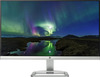 HP 24es monitor front on