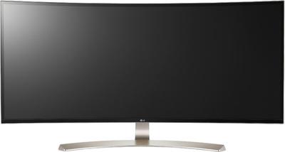 LG 38UC99-W monitor