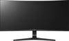 LG 34UC89G-B monitor front