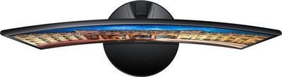 Samsung C24F390FH monitor