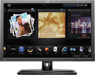 HP ZR30w monitor | ▤ Full Specifications