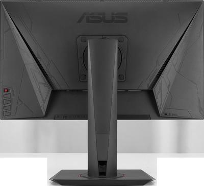 Asus MG248Q vs MSI Optix G24C | ⿻ Full Comparison