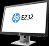 HP EliteDisplay E232 monitor