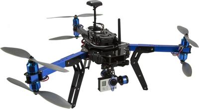 3D Robotics Y6 drone