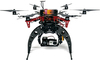 Aerial Technology International AG550 drone