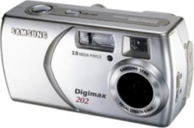 Samsung digimax 202 1 small