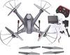 Lian Sheng LS - 128 Sky Hunter drone