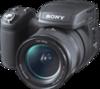 Sony Cyber-shot DSC-R1 digital camera