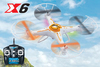 Song Yang Toys X6 drone