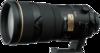 Nikon AF-S Nikkor 300mm f/2.8G ED-IF VR lens