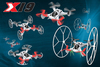 Song Yang Toys X19 drone