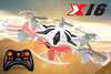 Song Yang Toys X16 drone
