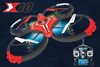 Song Yang Toys X10 drone