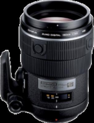 Olympus Zuiko Digital ED 150mm 1:2.0 lens