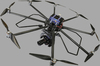 TurboAce Infinity 9Pro Octocopter drone