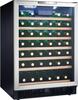 Danby DWC508BLS wine cooler