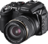 Fujifilm FujiFilm FinePix S9100 digital camera