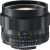Voigtlander 58mm F1.4 Nokton SL II lens