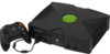 Microsoft Xbox game console
