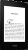 Amazon Kindle Paperwhite (2012) ebook reader